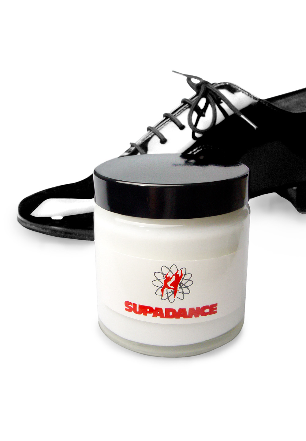 Supadance Silicone Polish