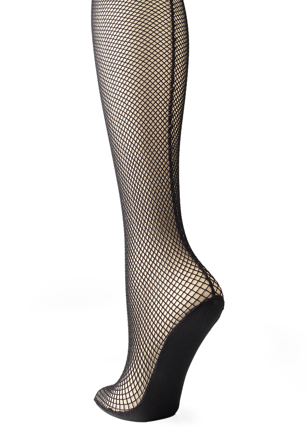 Fishnet Tights Seamed - Capezio tights